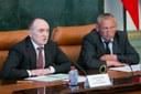 Борис Дубровский: необходимо максимально сократить дефицит бюджета Челябинской области